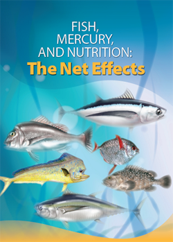 Fish, Mercury, and Nutrition: The Net Effects
